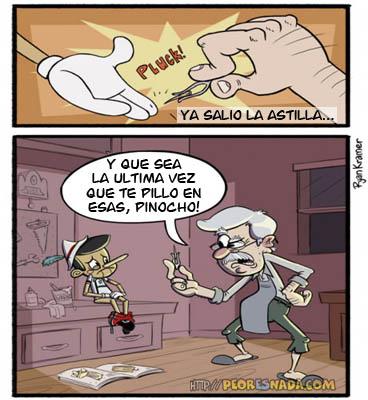 Img La Astilla De Pinocho