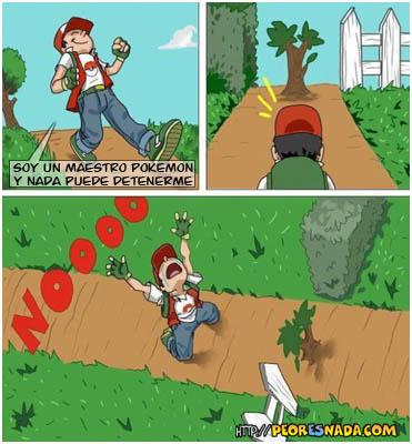 el juego gratis de los pokemon: