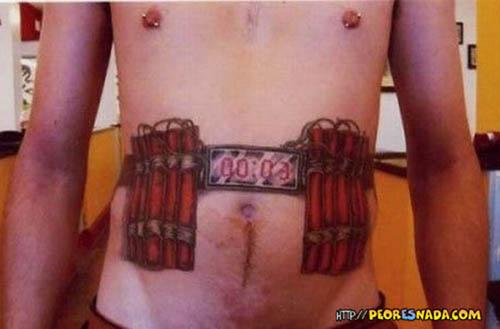 tatuajes galerias gratis. galeria tatuajes alas. Peor es Nada . com (Blog) - Animaciones Flash,